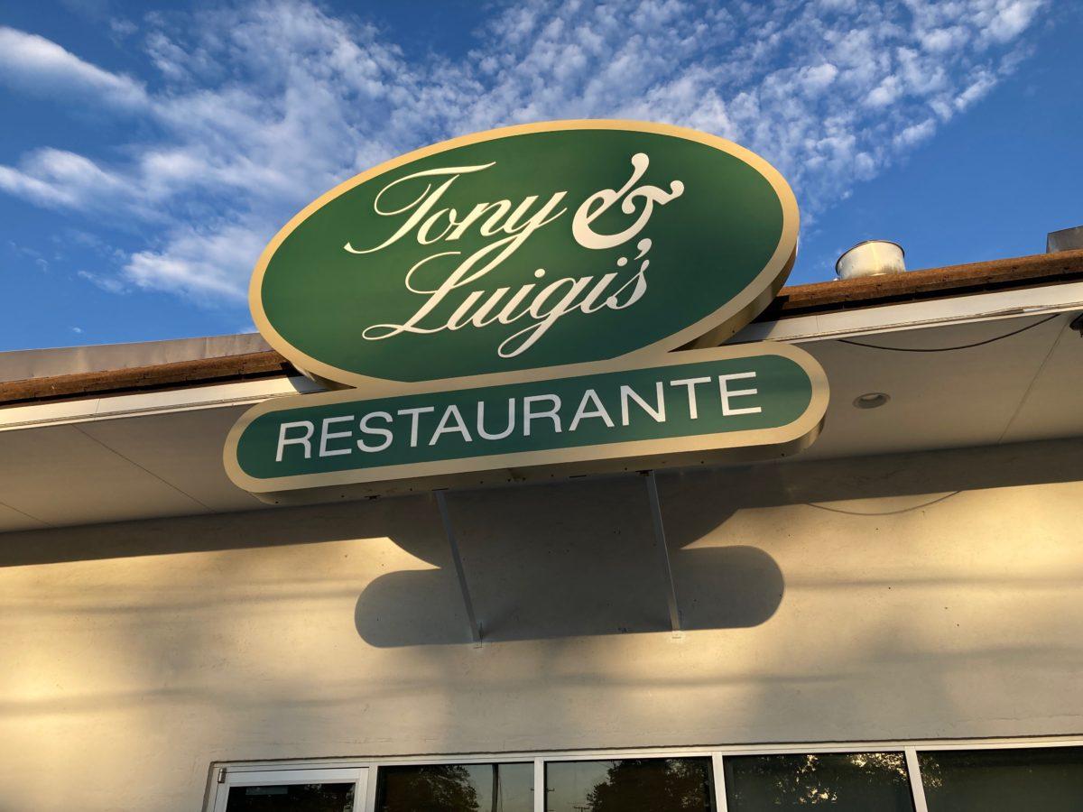 Tony and Luigi's